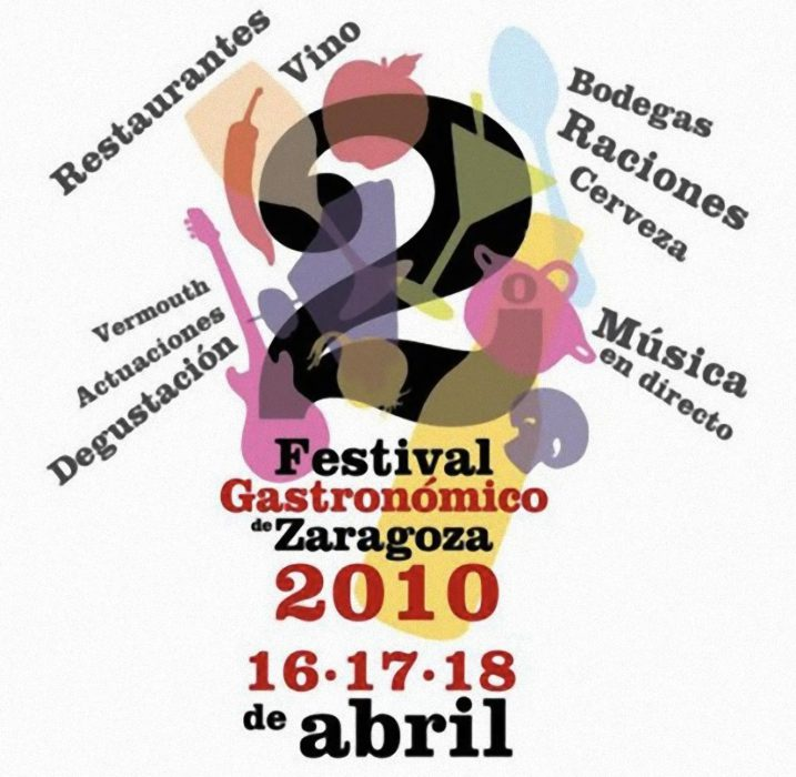 II Festival Gastronómico de Zaragoza