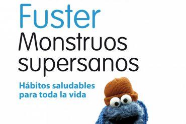 """Monstruos Supersanos"" de Valentín Fuster"