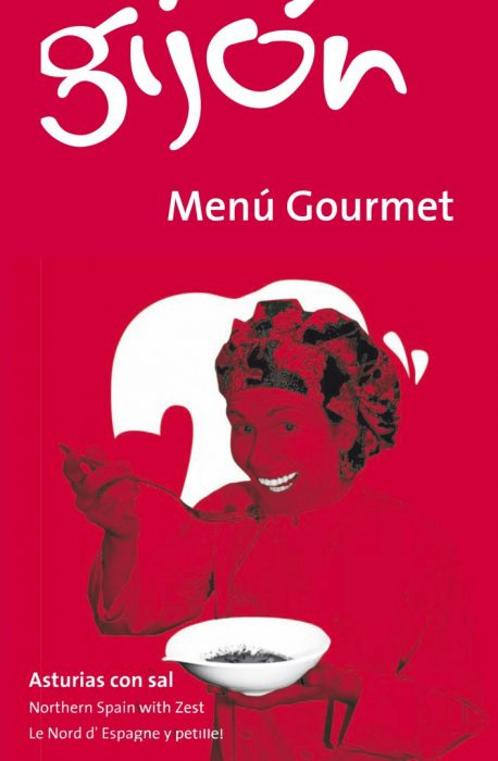 Promoción Gijón Gourmet