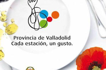 Provincia de Valladolid. Cada estación, un gusto