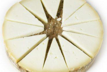 Queso Castellano, nueva marca alimentaria
