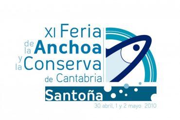 XI Feria de la Anchoa y de la Conserva en Santoña