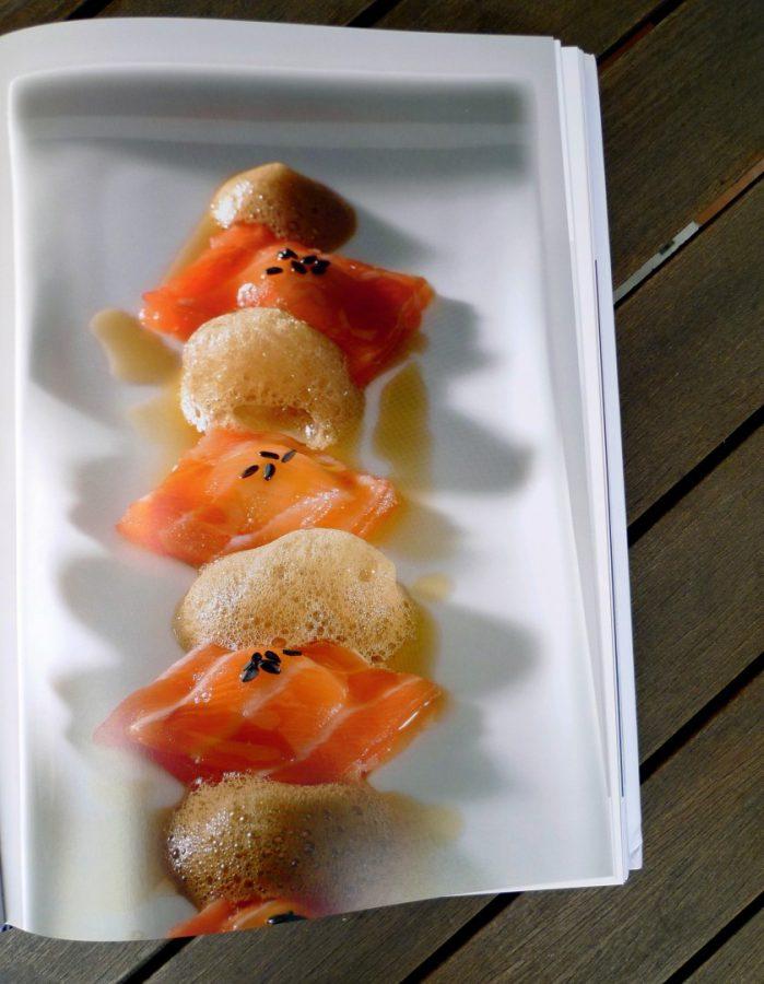 Cocinar al Vacío, un libro de Tony Botella (3)