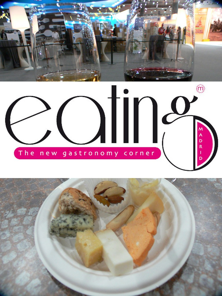 Eating Madrid 2010
