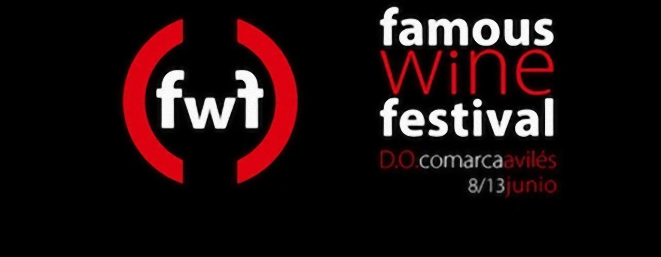 Famous Wine Festival