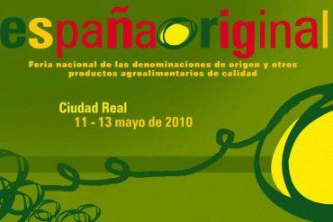 Feria España Original 2010