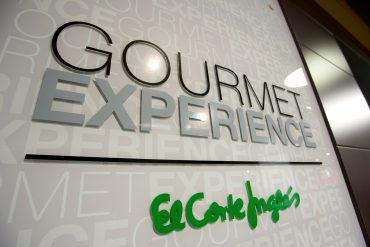 Fotografía del Gourmet Experience