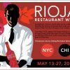 Rioja Restaurant Week
