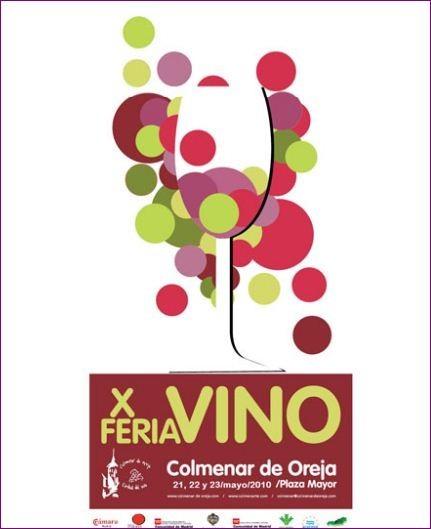 X Feria del Vino de Colmenar de Oreja
