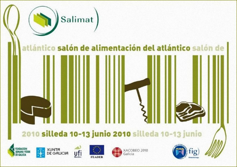 "XIV Salón de Alimentación del Atlántico ""Salimat"""