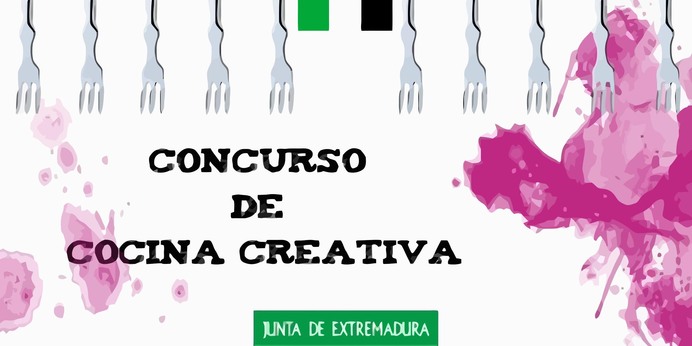 Concursos Cocina | Concurso De Cocina Creativa En La Cocina Extremena