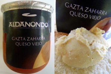 Crema de queso viejo tradicional Aldanondo (3)