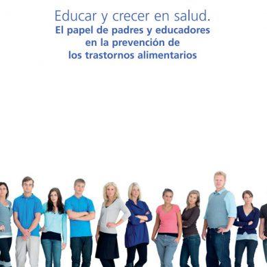 Educar y crecer en Salud