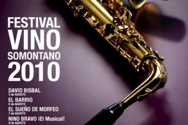 Festival Vino Somontano 2010