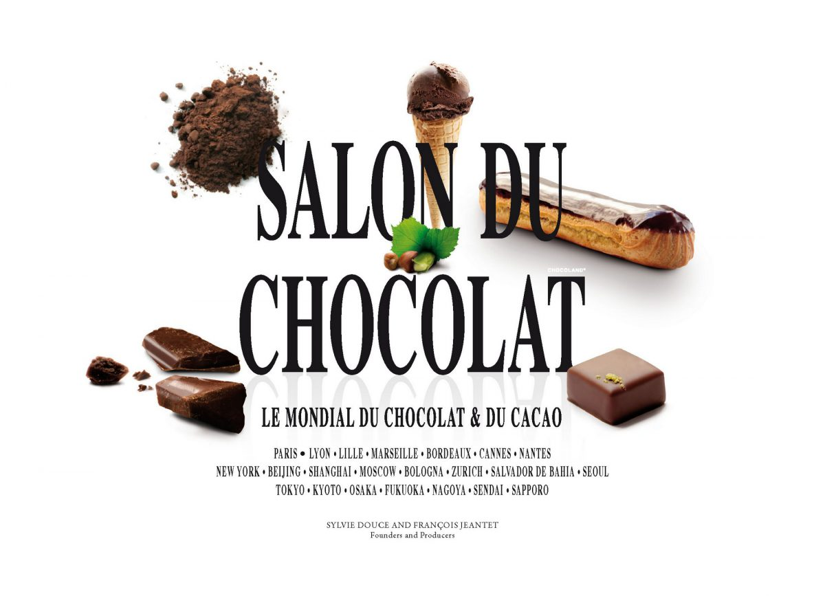 I Salon du Chocolat