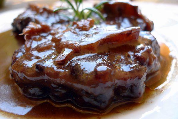 Receta de rabo de toro, un guiso tradicional