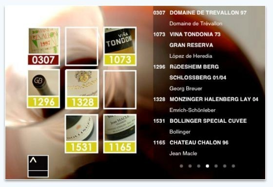 The Top 153 Wines of 2010 (1)