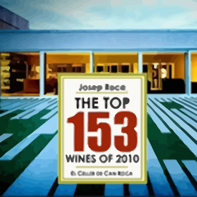 The Top 153 Wines of 2010