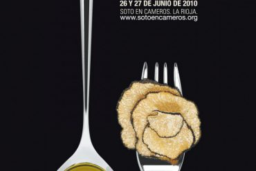 VI Feria de la Trufa de Soto en Cameros