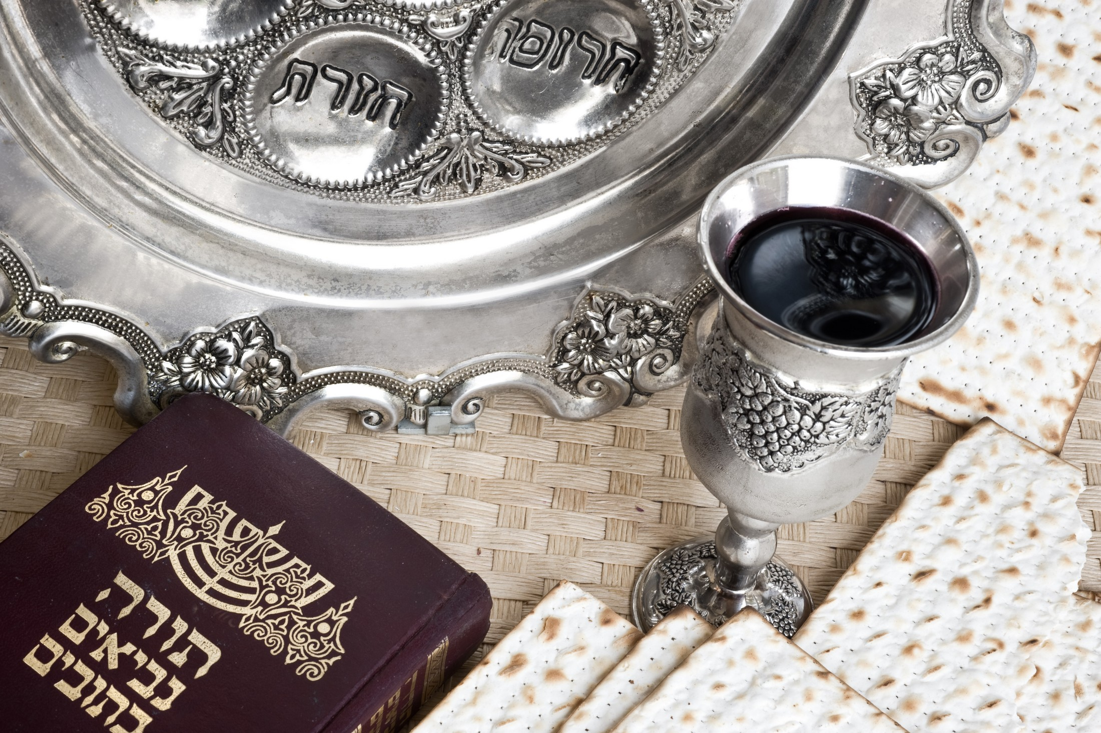 Vinos Kosher y Gastronomía Sefardí