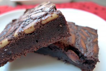 Brownie de Chocolate Dr.Oetker