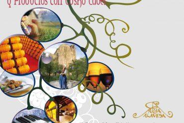 Jornadas de Cocina Tradicional y Productos Euskolabel en Rioja Alavesa