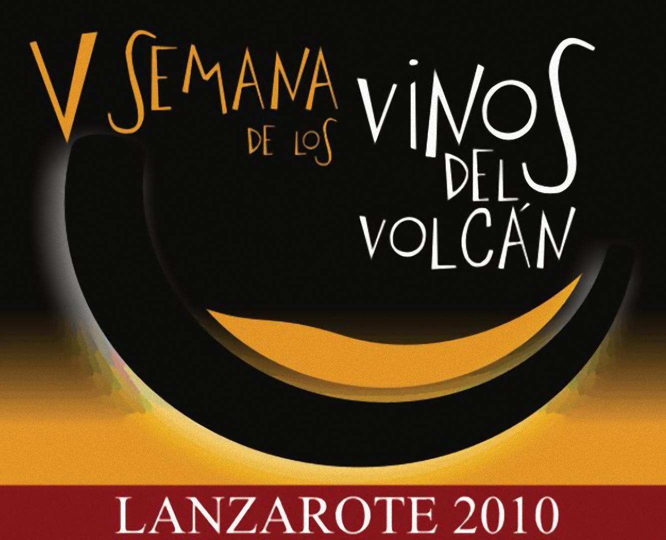 V Semana de los Vinos del Volcán