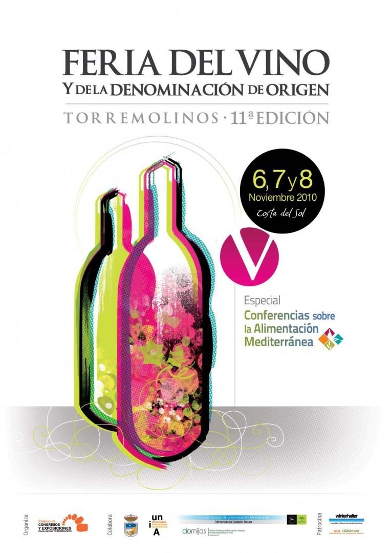 XI Feria del Vino y la Denominación de Origen