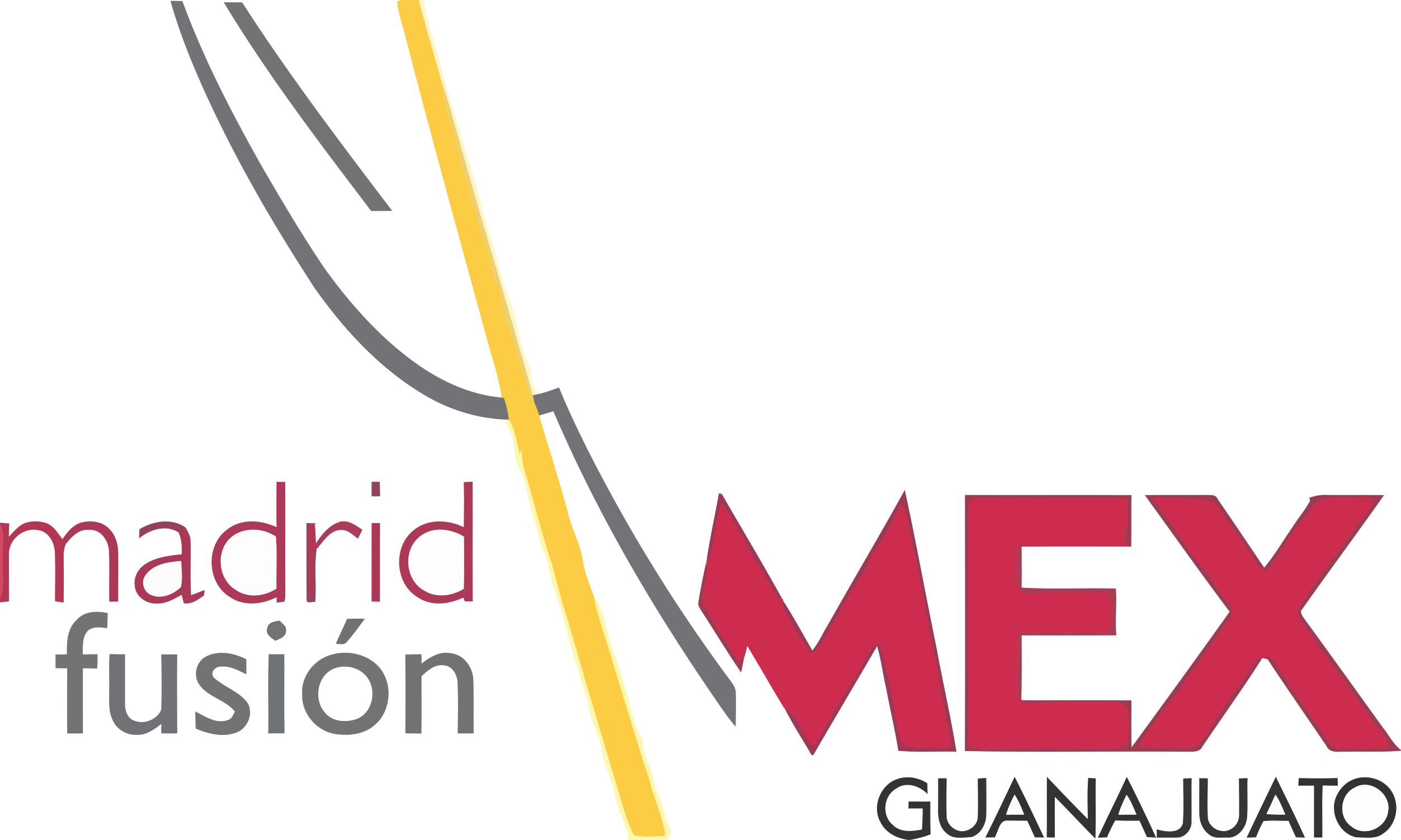Madrid Fusión México logo