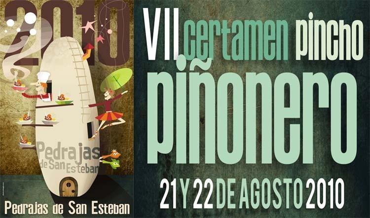 Pincho Piñonero 2010