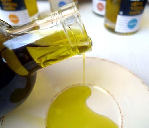 Aceite oliva virgen extra Las Valdesas