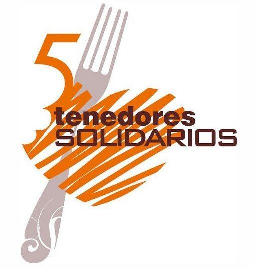 Cinco Tenedores Solidarios - Girona
