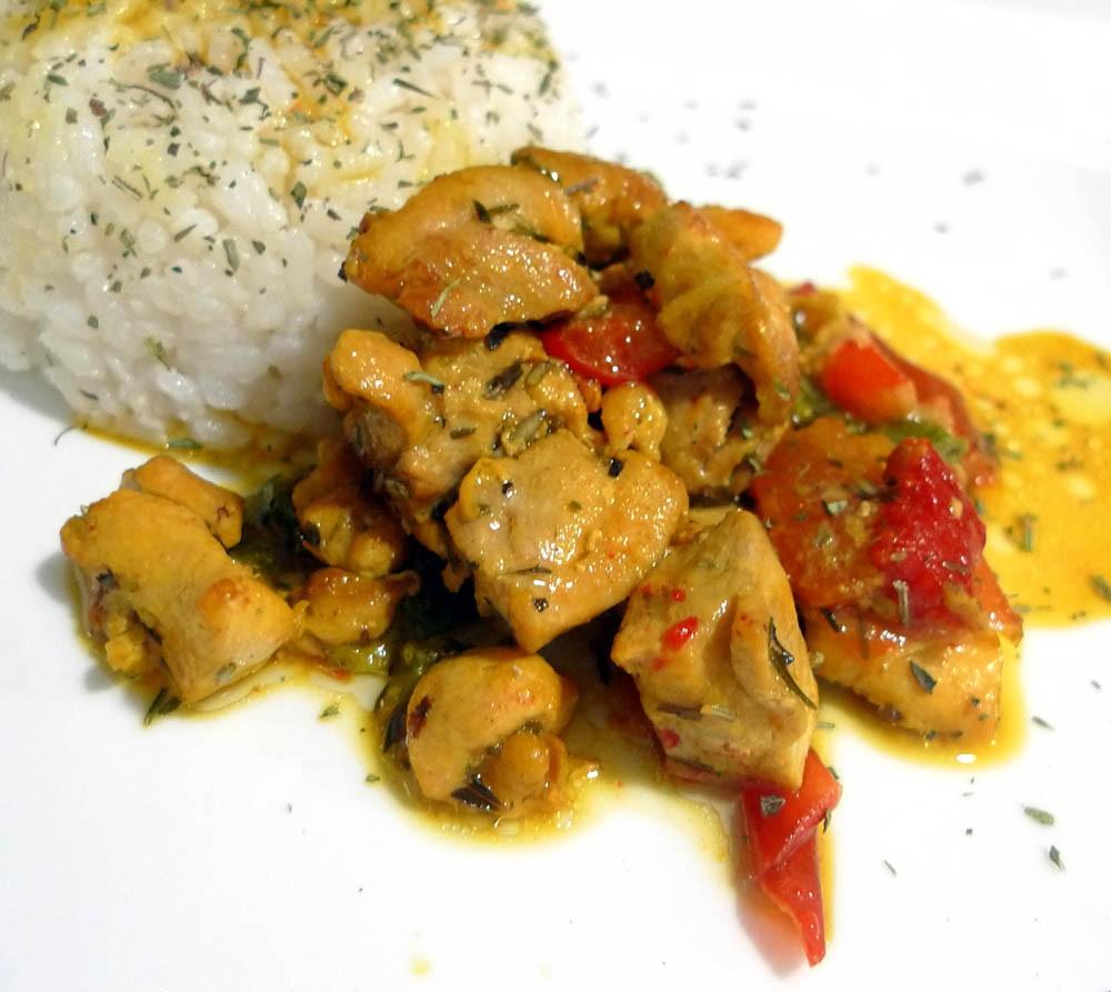 Recetas para pechuga de pollo dieta