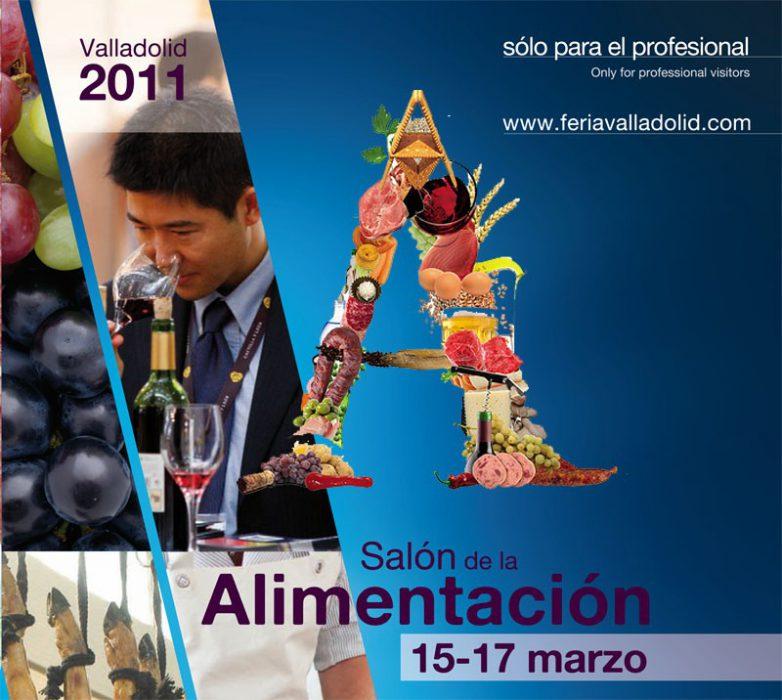 Salon de la Alimentacion Castilla y Leon 2011