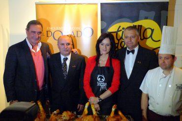 Encuentros con el dorado 2010