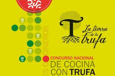 Concurso Nacional de Cocina con Trufa Soria