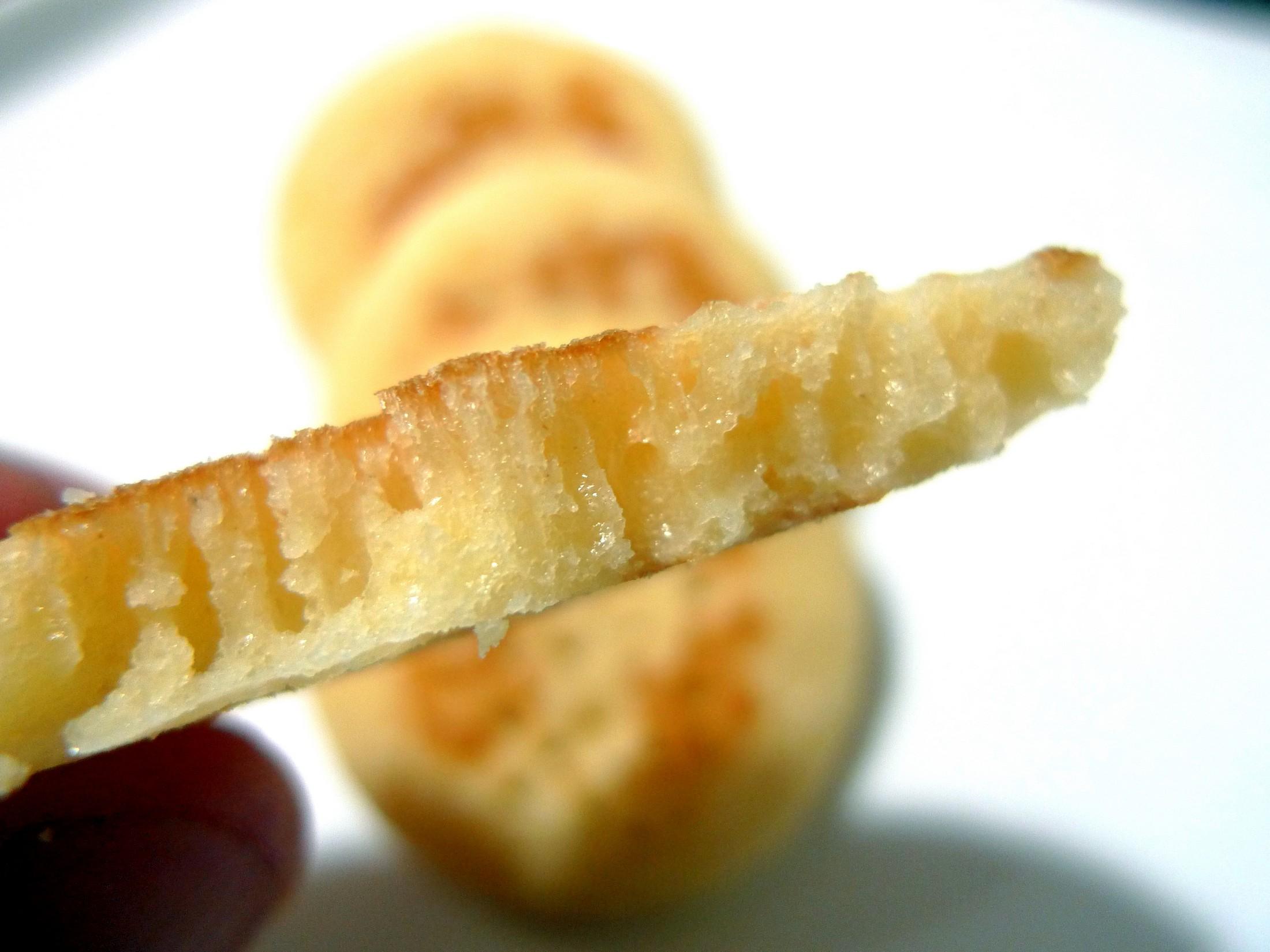 Receta de blinis desde rusia con amor for Utilisima cocina