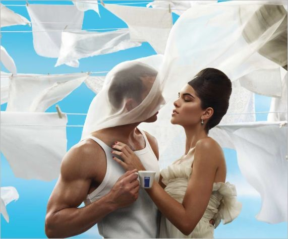 Calendario Lavazza 2011