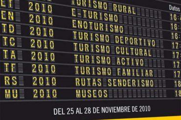 Cartel de Intur 2010