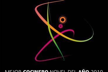 Mejor Cocinero Novel del Año 2010