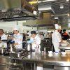 Concurso Cocinero del Año 2014