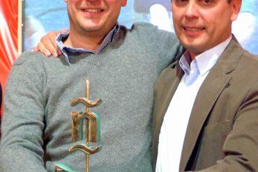 Ganador VI Concurso nacional de Pinchos de Valladolid