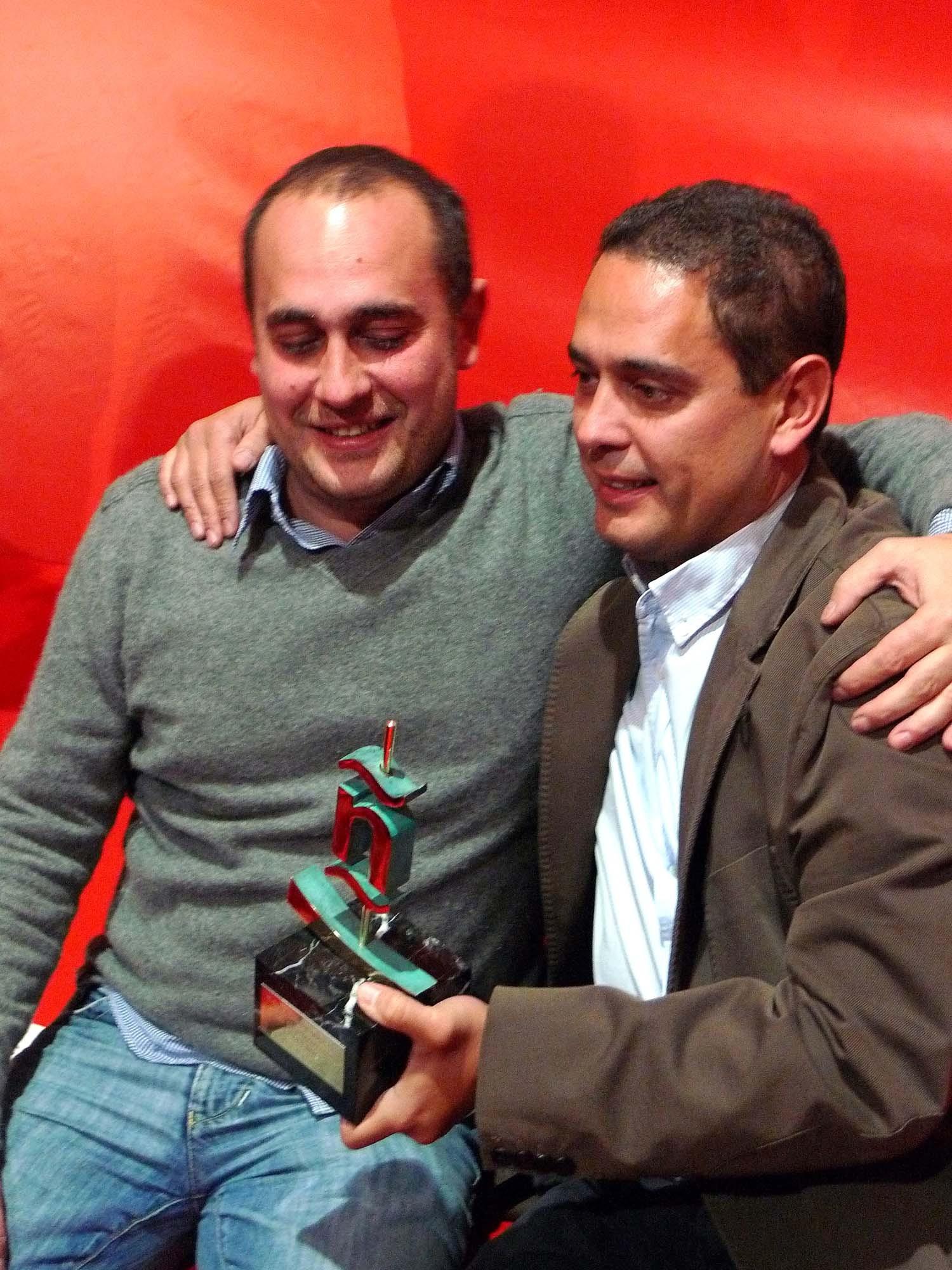 Concurso Pinchos Valladolid - Los Zagales