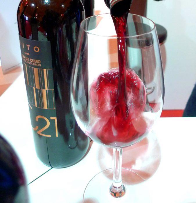 HITO Vino de Bodegas Cepa 21