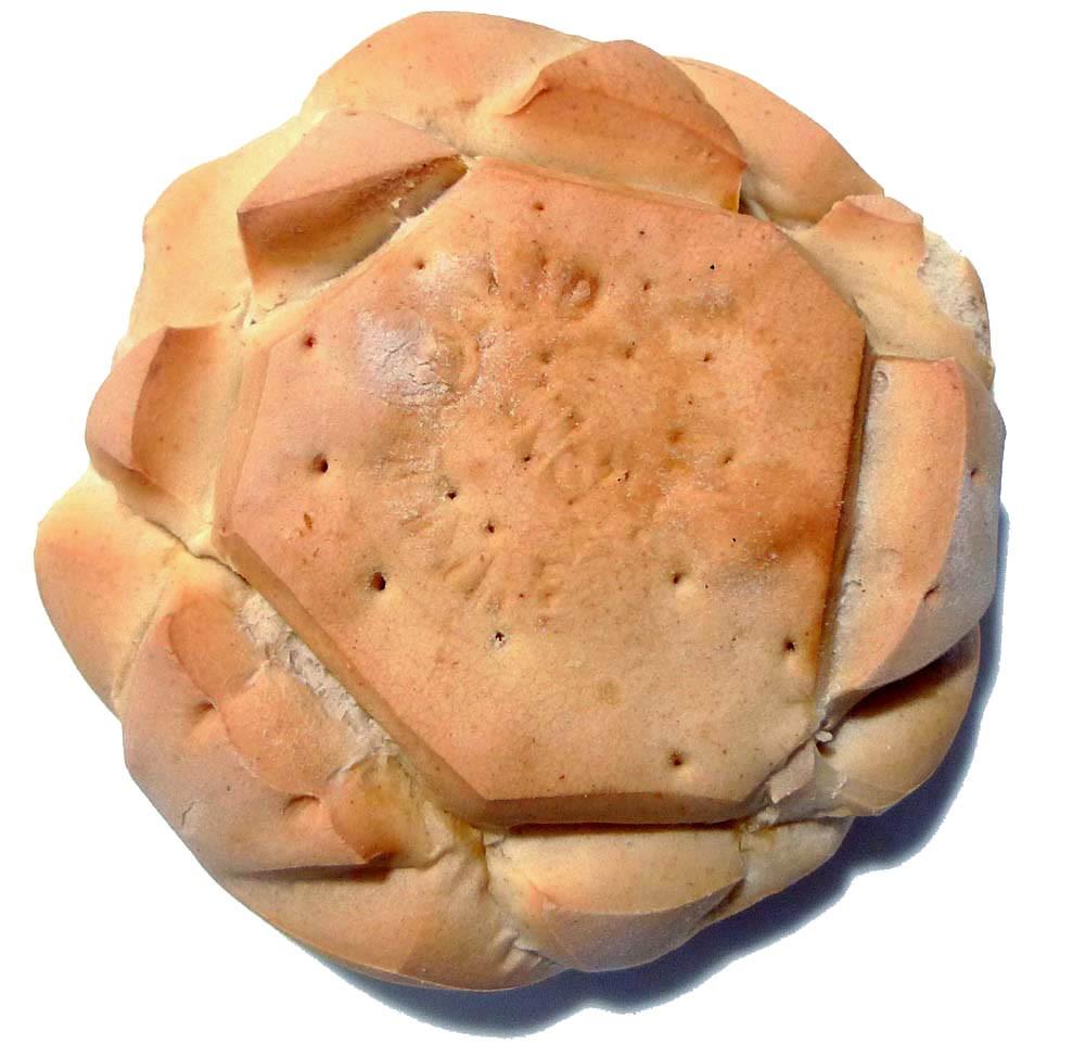 Pan de Valladolid