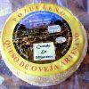 queso manchego navalashoces en manteca