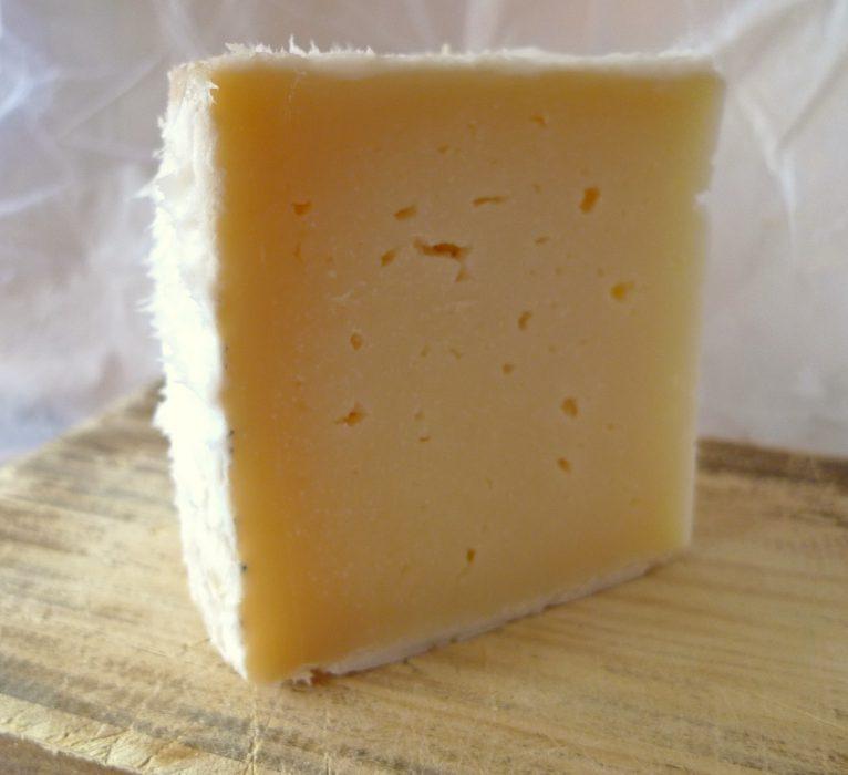 queso navaloshaces en manteca
