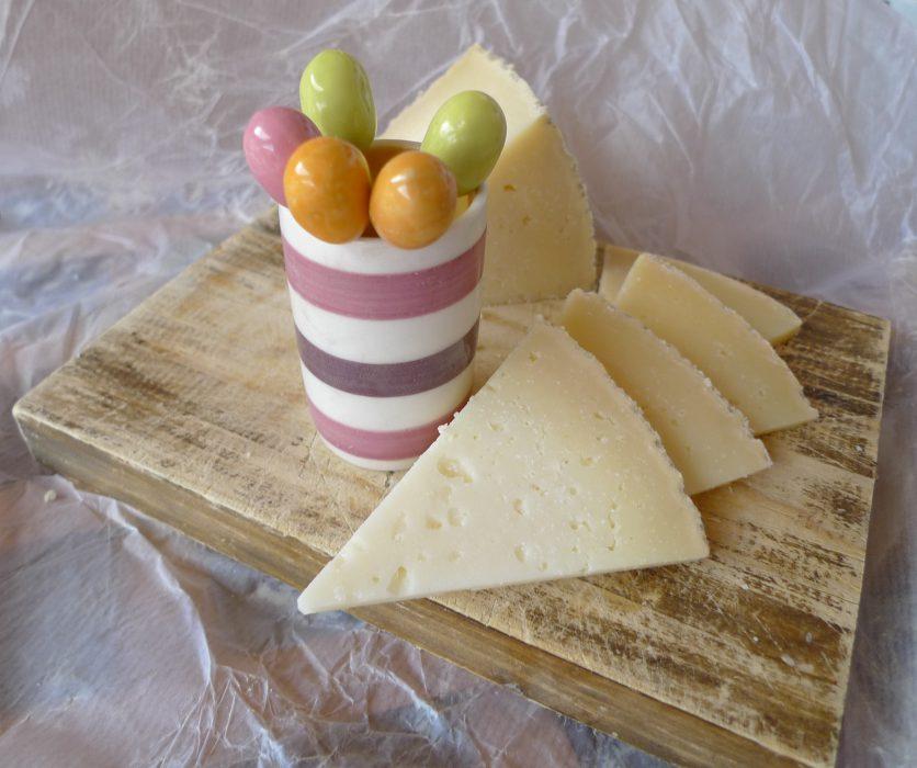 quesos navaloshaces