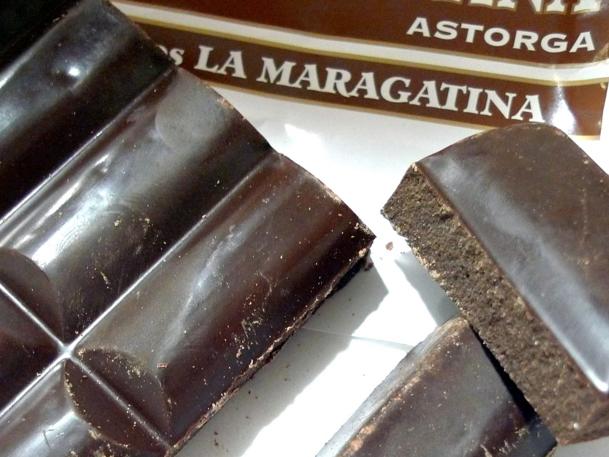 Chocolates la maragatina - Astorga