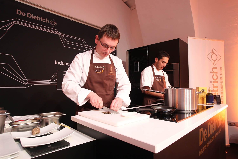 Show-cooking-Andoni-Luis-Aduriz
